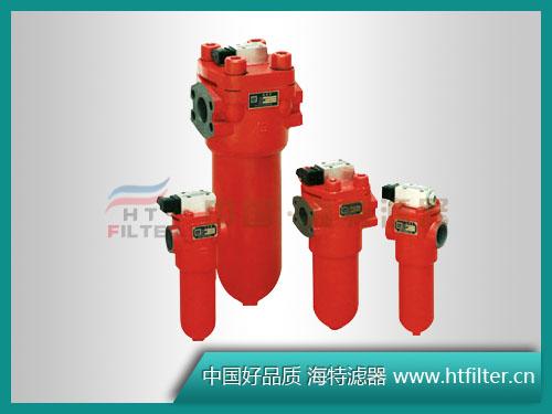 PLF-H系列压力管路过滤器