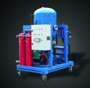 高精度滤油机 LYC-32